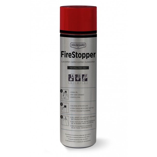 FireStopper